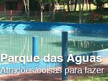 Camping Balneário Chorão / Parque das Águas