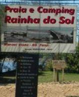 Camping Praia Rainha do Sol