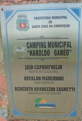 Camping Santa Julieta (Municipal)