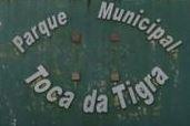 Camping Parque Toca da Tigra