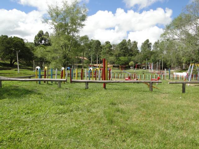 Parque Toca da Tigra-Santana da Boa Vista-RS