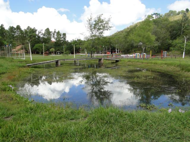 Toca da Tigra-Santana da Boa Vista-RS
