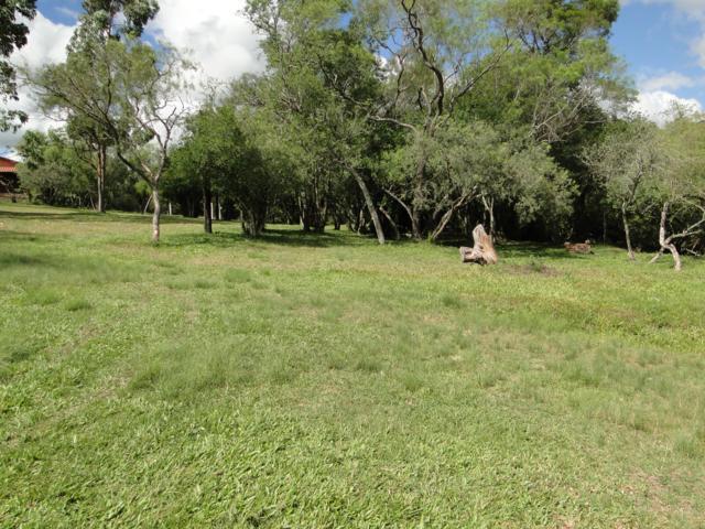 Camping parque Toca da Tigra-Santana da Boa Vista-RS