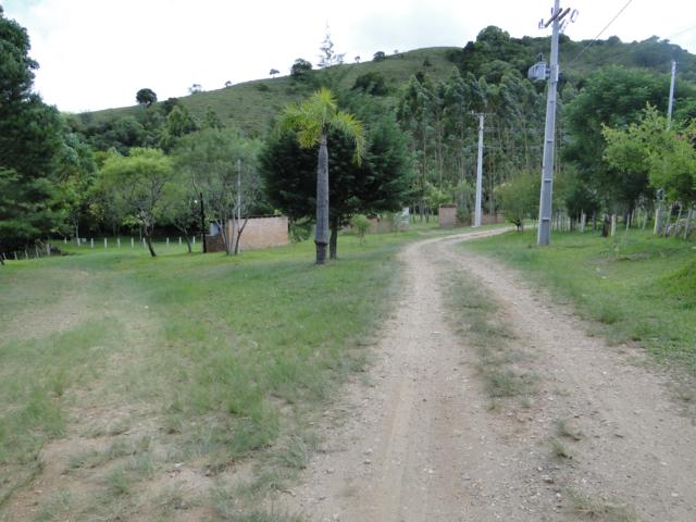 Camping Toca da Tigra-Santana da Boa Vista-RS