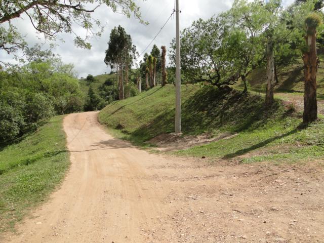 Camping Santana da Boa Vista-RS