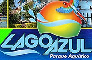 Camping Parque Aquático Lago Azul