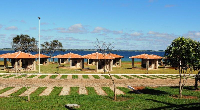 Camping Praia do Richelieu (Municipal)