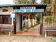 Camping Furnas