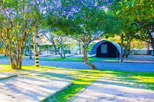 Camping Paraíso Tropical