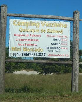 Camping da Varzinha (Richard)