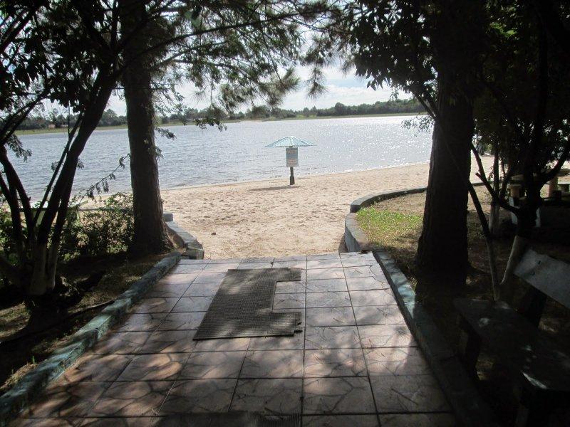 Camping Lagoa Azul