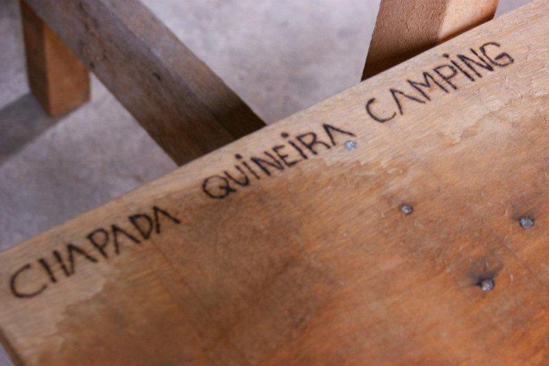 Camping Quineira