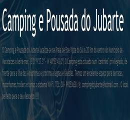 Camping Jubarte