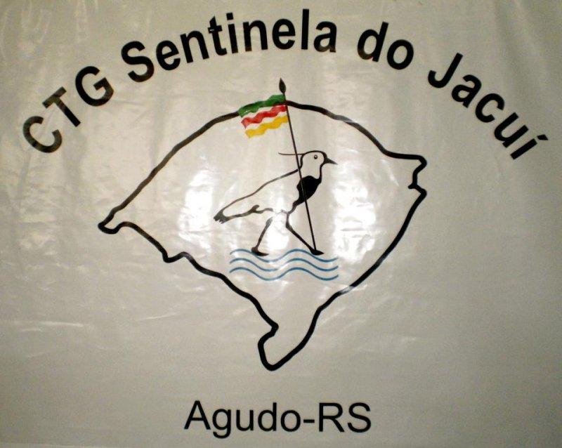 Camping CTG Sentinela do Jacuí