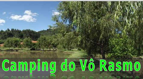 Camping do Vô Rasmo