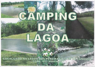 Camping da Lagoa