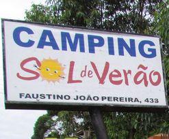 Camping Sol de Verão