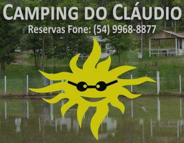Camping do Claudio
