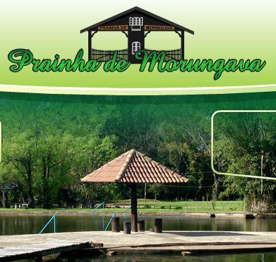 Camping Prainha de Morungava
