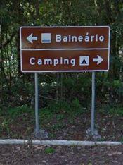Camping Municipal Rio do Mel