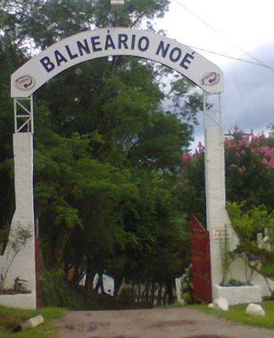 Camping Balneário Noé