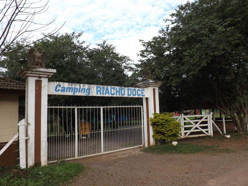 Camping Riacho Doce
