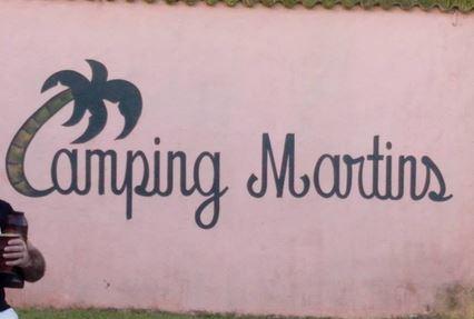 Camping Martins
