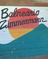 Camping Balneário Zimermann