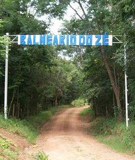 Camping Balneário do Zé