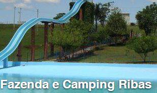 Camping Fazenda Ribas