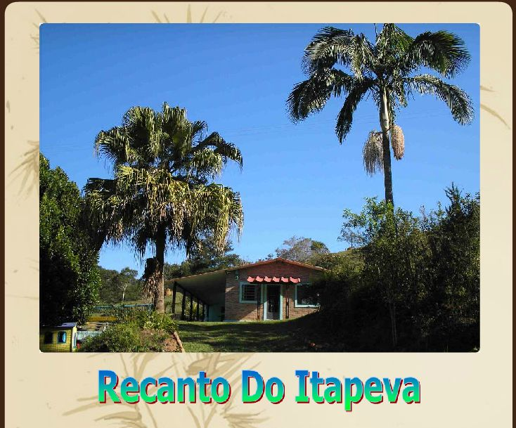 Camping Recanto Itapeva