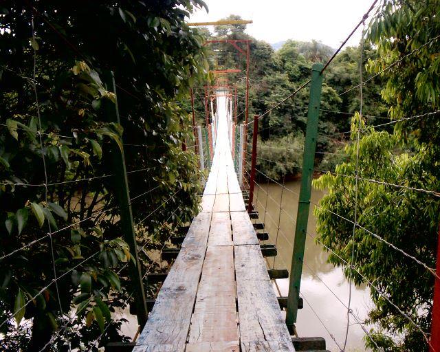 Camping Balneário Passo do Angico