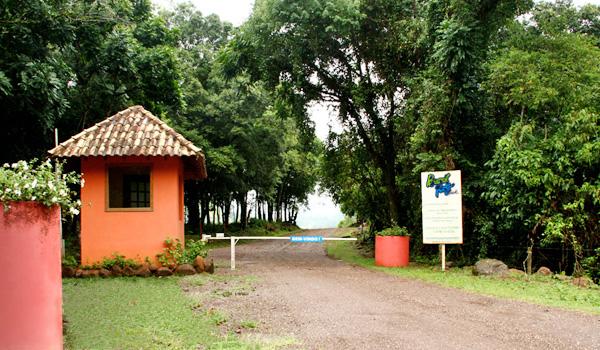 Camping Brasil Raft Park