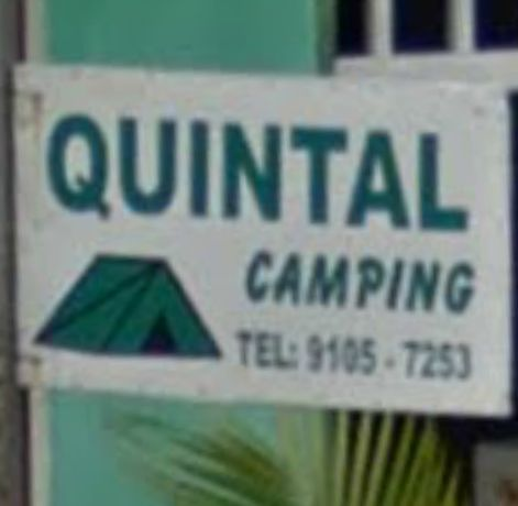 Camping Quintal