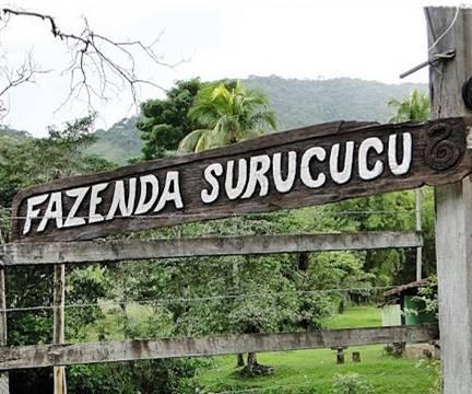 Camping Fazenda Surucucu