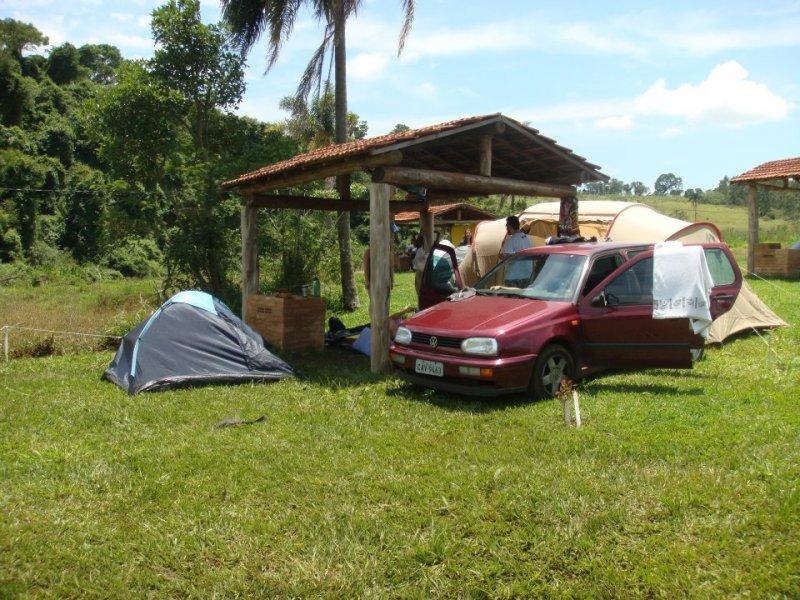 Camping Serra D'Agua