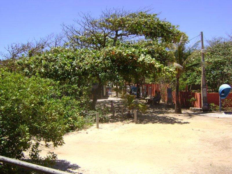 Camping Larama Guriri (situação incerta)