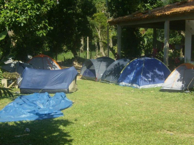 Camping Recanto das Mangueiras