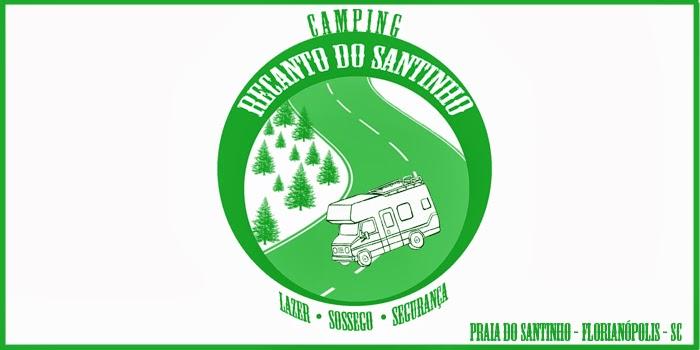 Camping Recanto do Santinho