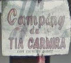 Camping Tia Carmira