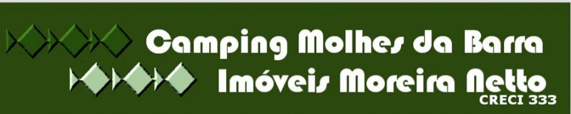Camping Molhes da Barra (fechado)