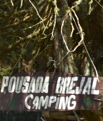 Camping Pousada Brejal