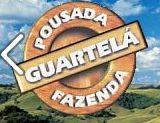 Camping Fazenda Guartelá