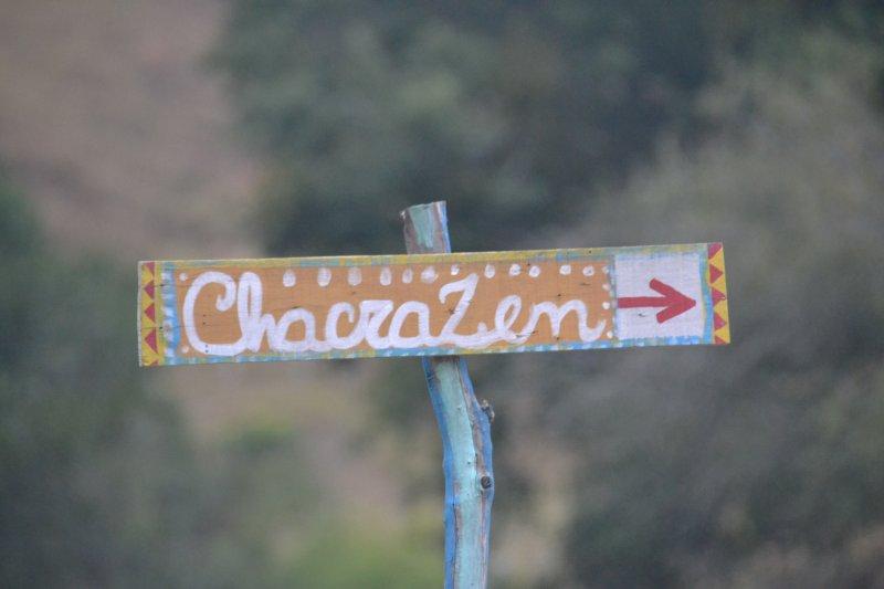 Camping Chacrazen
