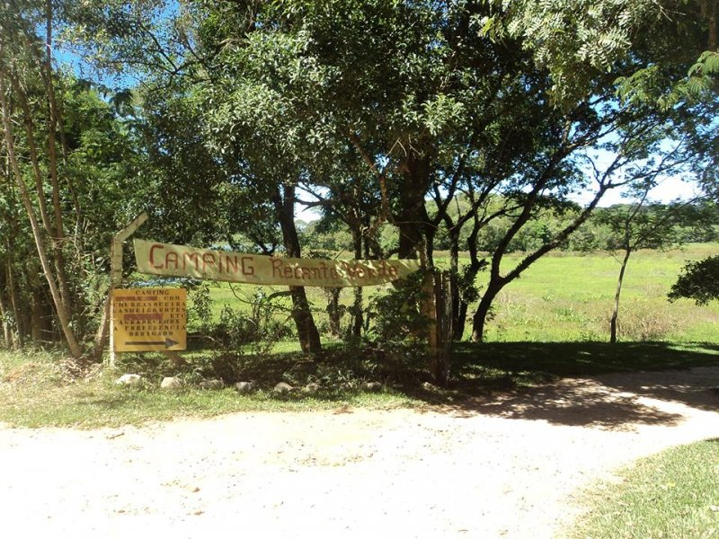 Camping Recanto Verde (fechado)