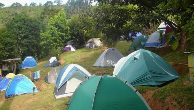 Camping do Bosque