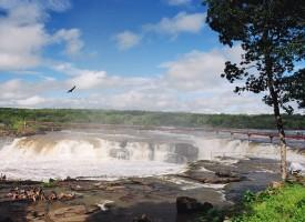 Camping Parque Cachoeira do Urubu