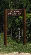 Camping Dunas Altas