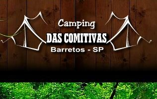 Camping das Comitivas Beto Vicentini