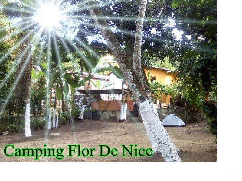 Camping Flor De Nice